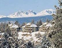 Mt. Bachelor Village Resort, Bend Oregon