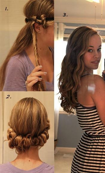 easy-way-to-curl-your-hair